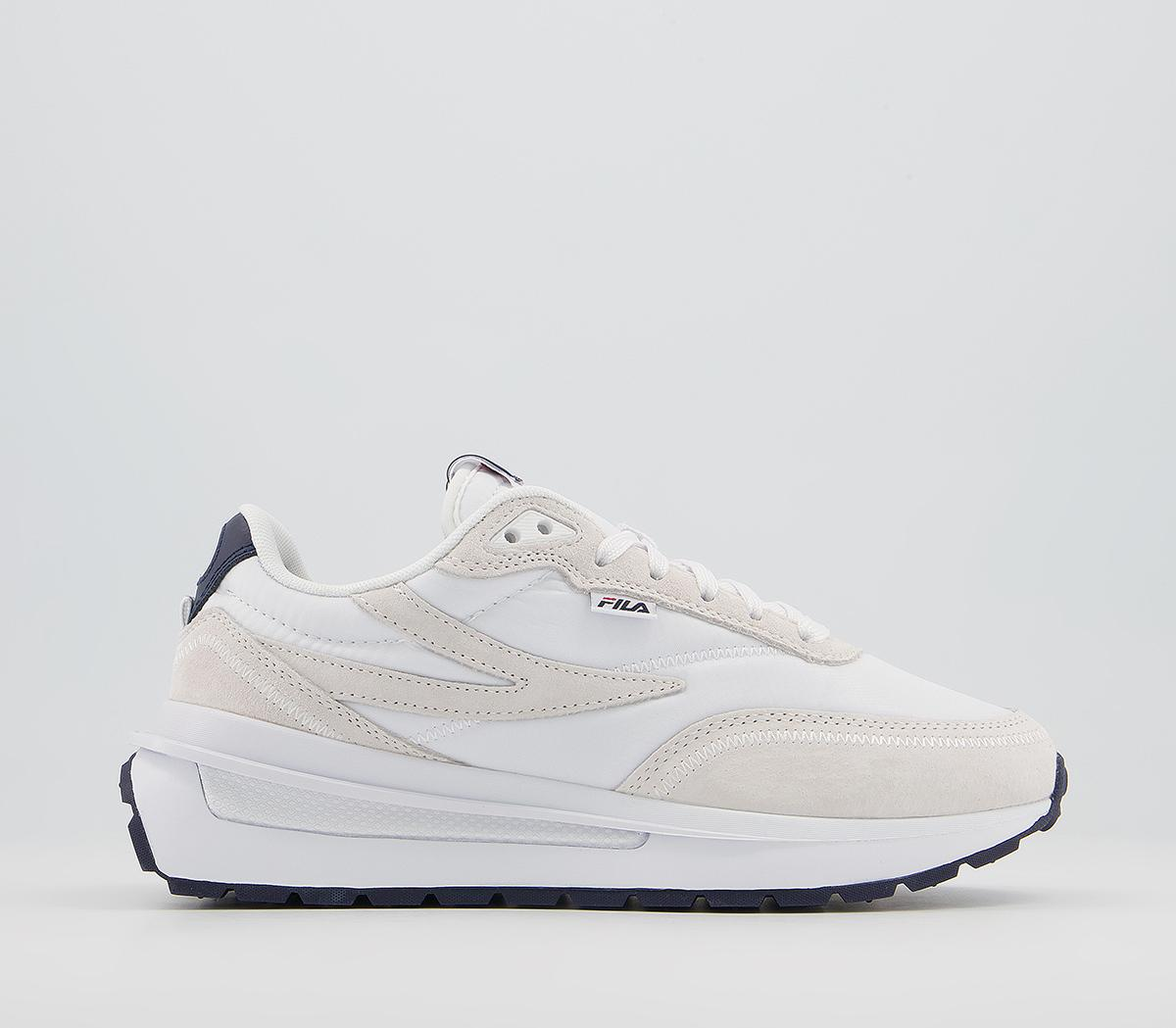 Solstice Exp A Trainers