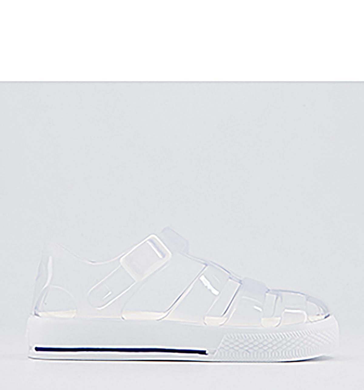 Tenis Snap Sandals