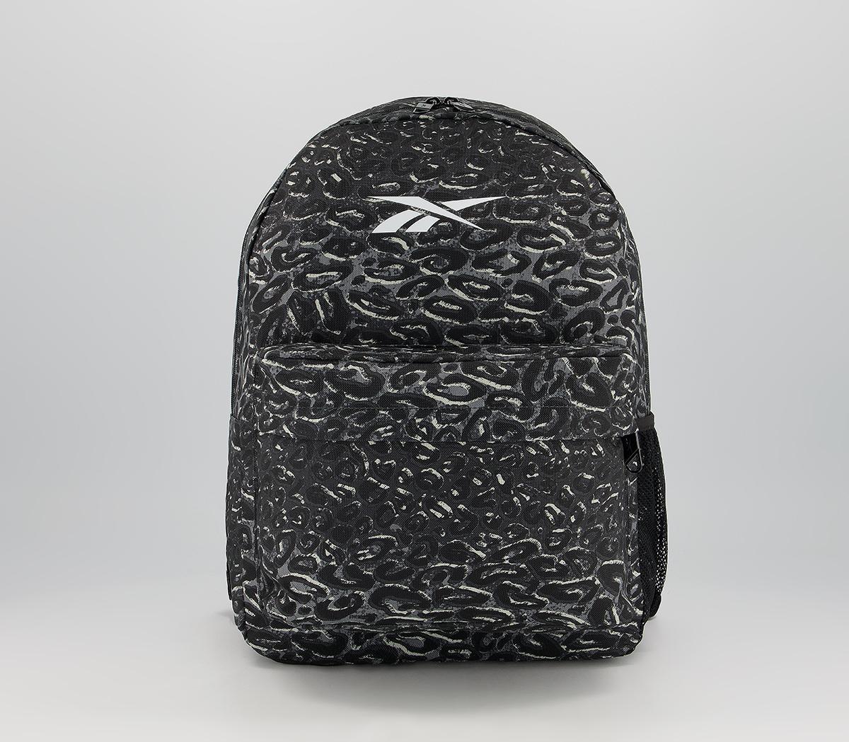 Modern Safari Backpack