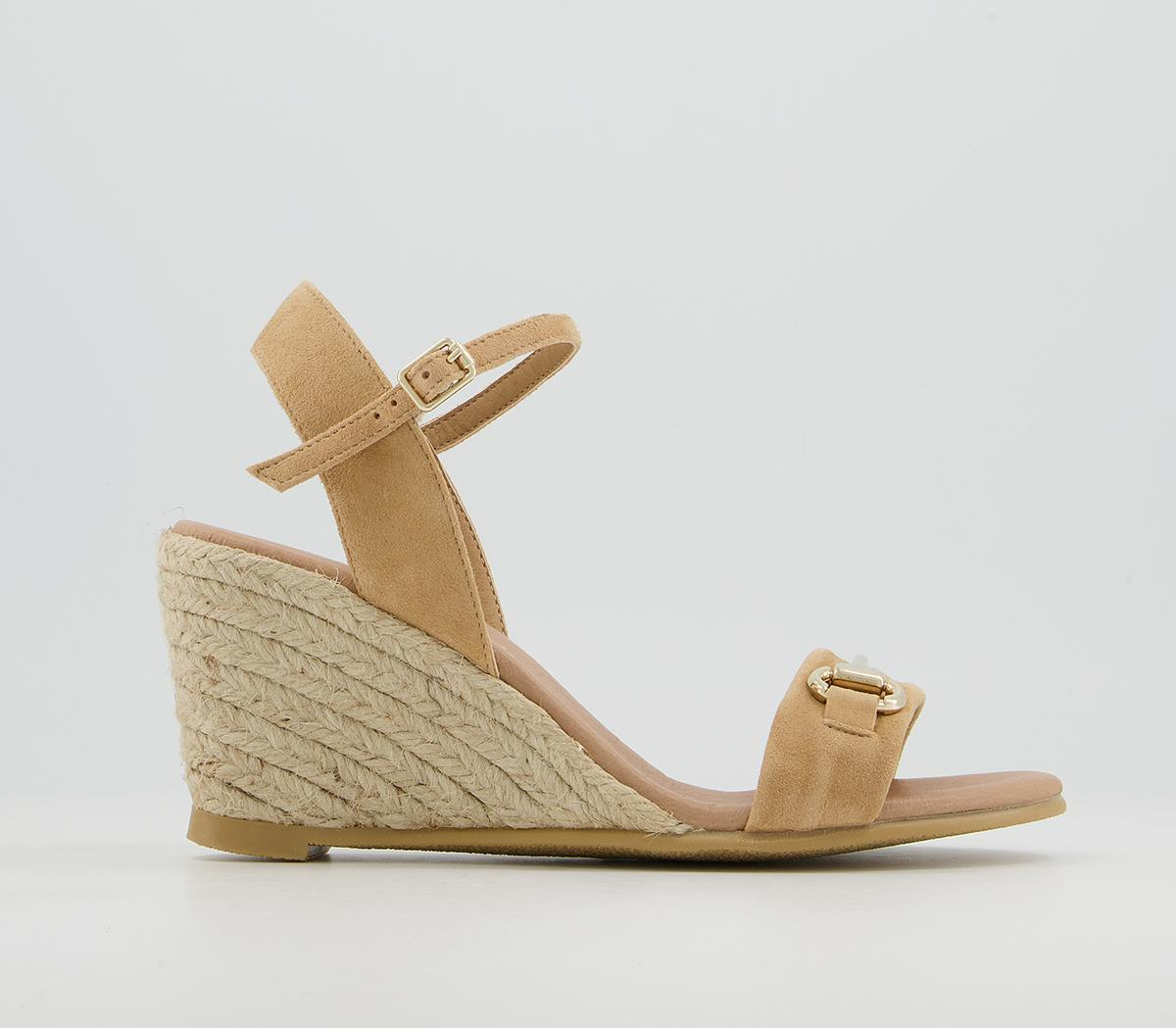Matchpoint Snaffle Espadrilles