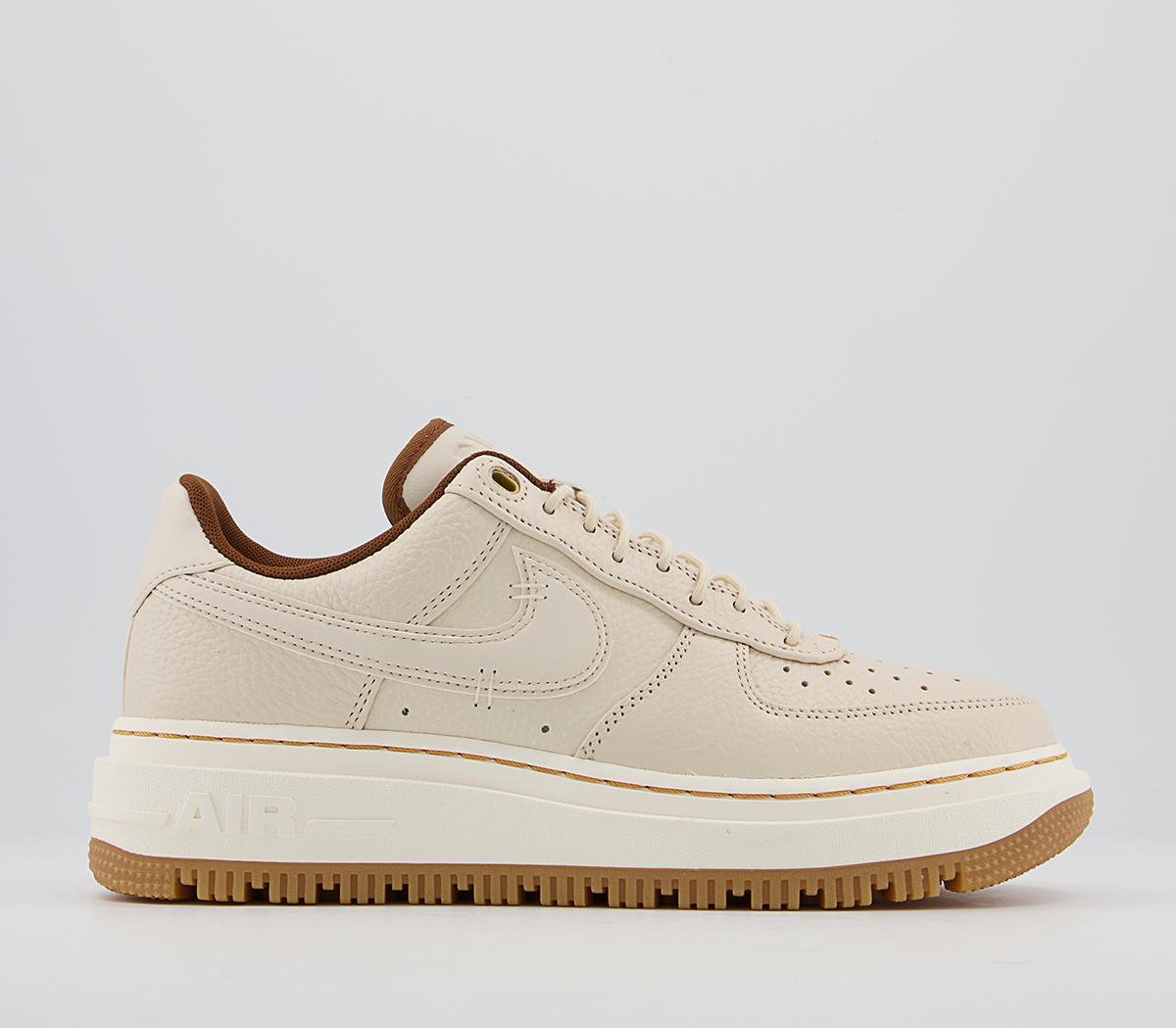 Air Force 1 Luxe Trainers