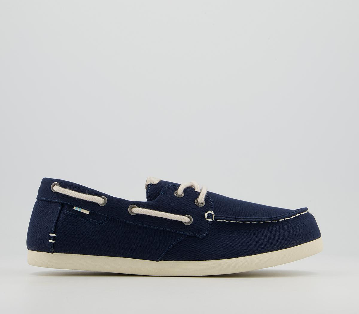 Claremont Boat Shoes
