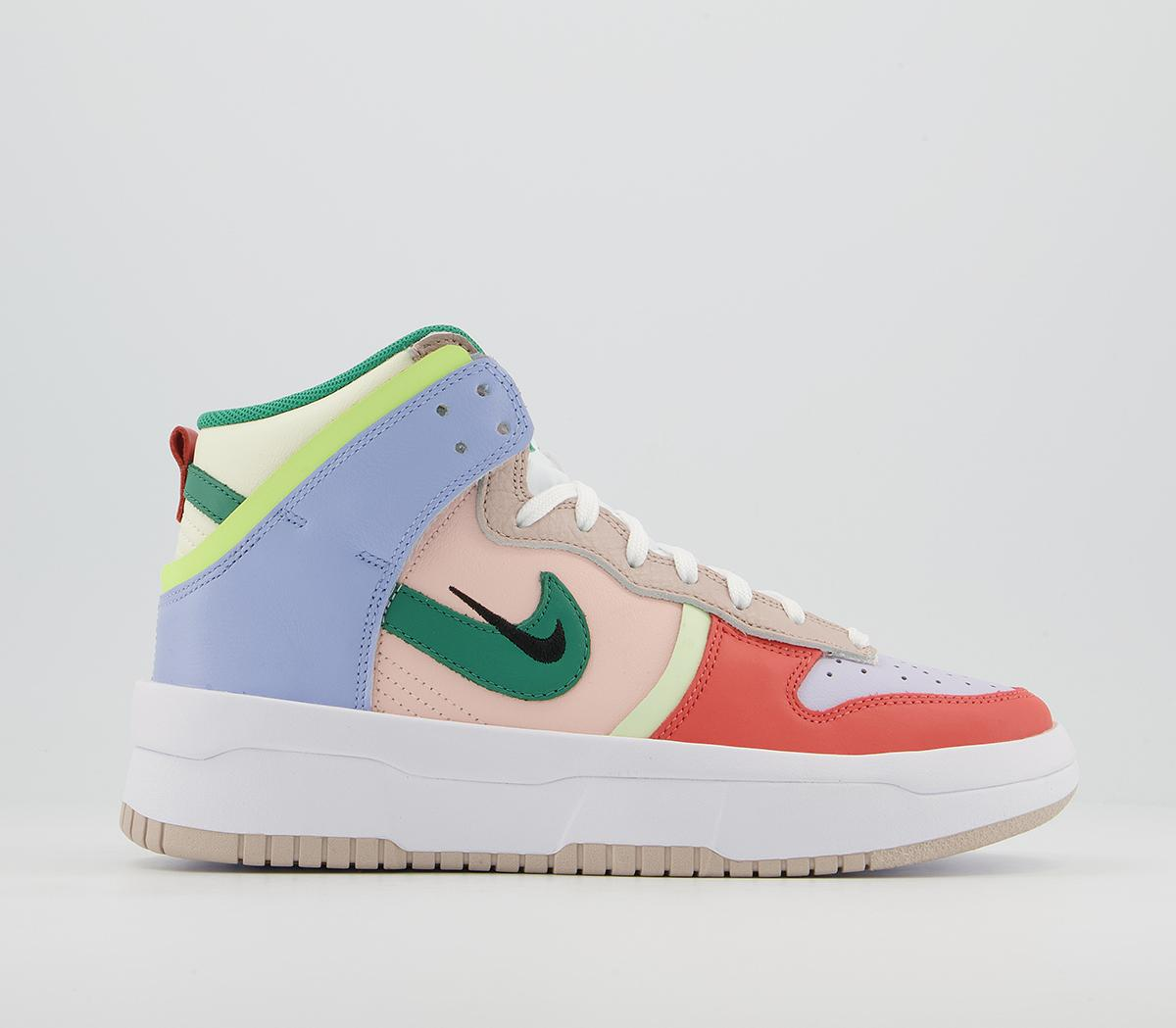 Dunk High Up Trainers