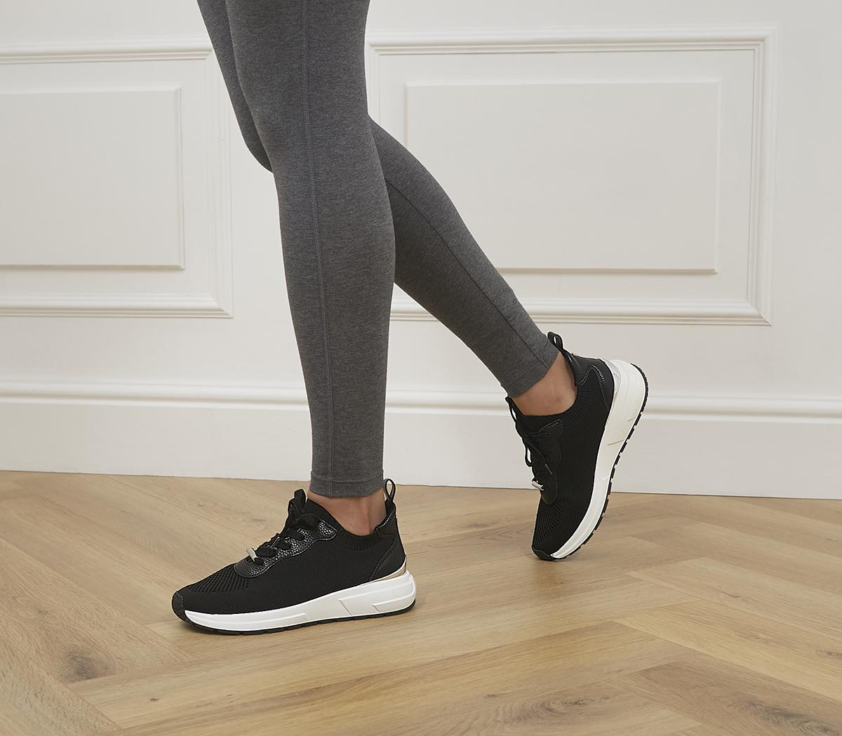 Forge Lace Up Runners