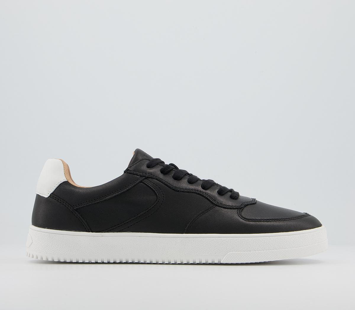 Clemete Micro Cleat Sole Trainers