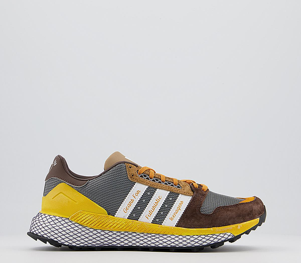 Human Made Questar Trainers