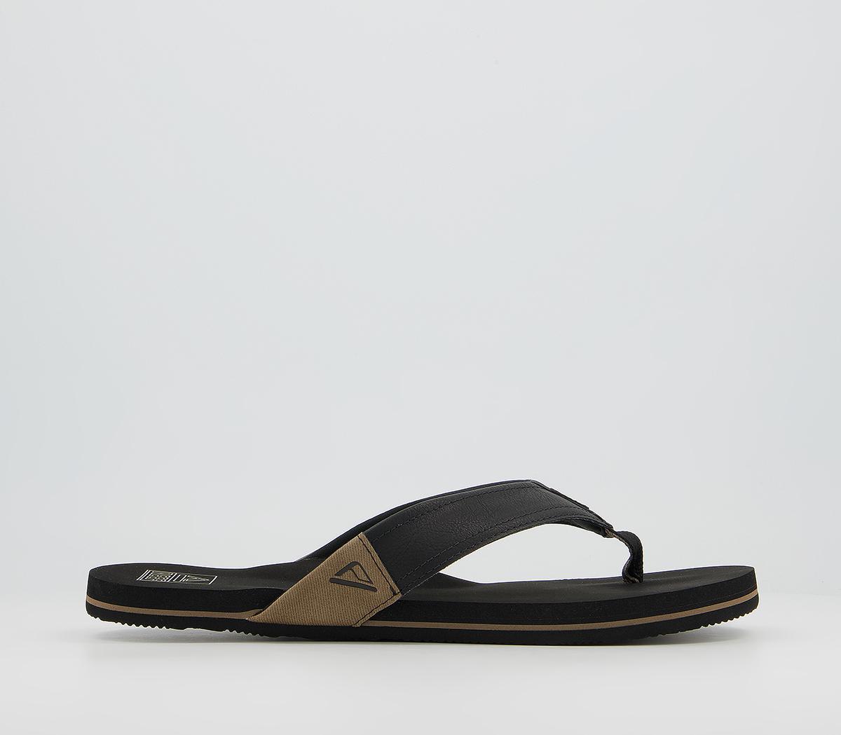 Reef Newport Flip Flops