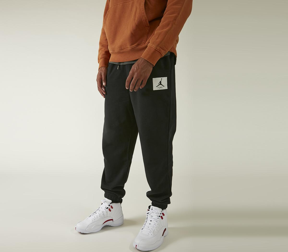 MJ Essential Statement Fleece Pant