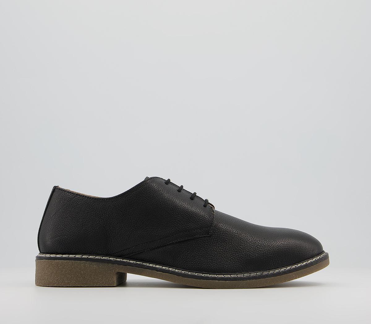 Conan Smart Casual Derby Shoes