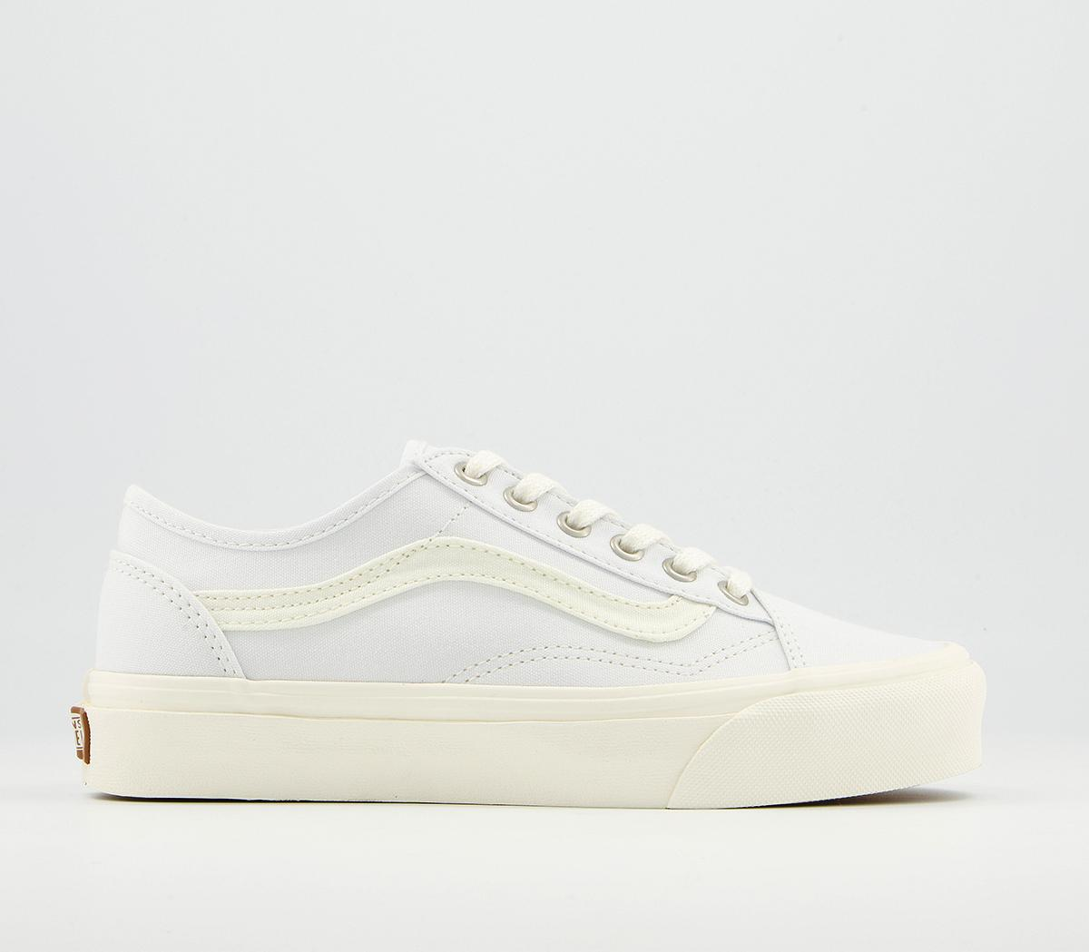 Old Skool Tapered Trainers