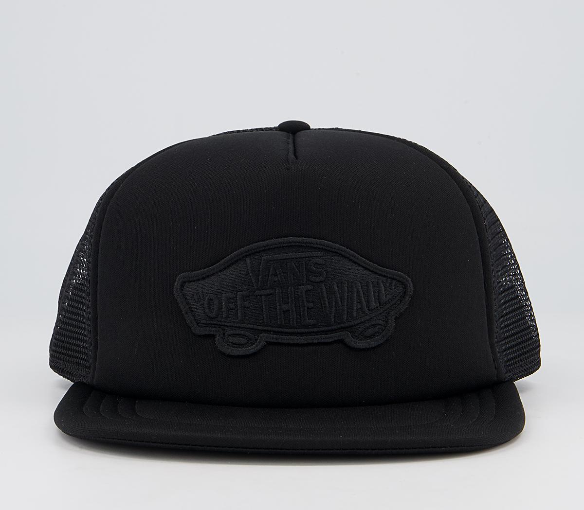 Classic Patch Trucker Hat