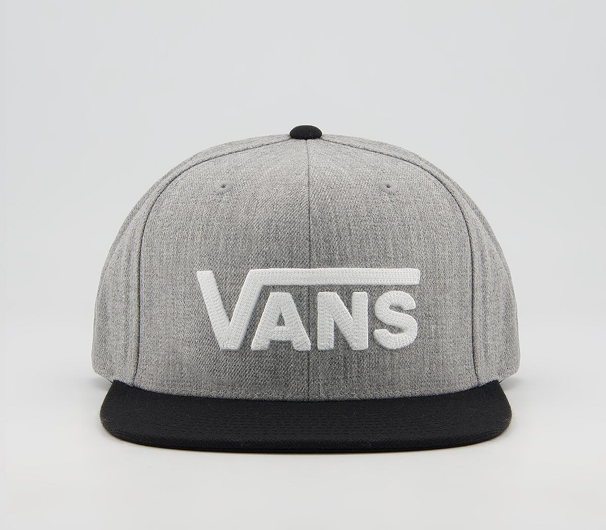 Drop V II Snapback Hat