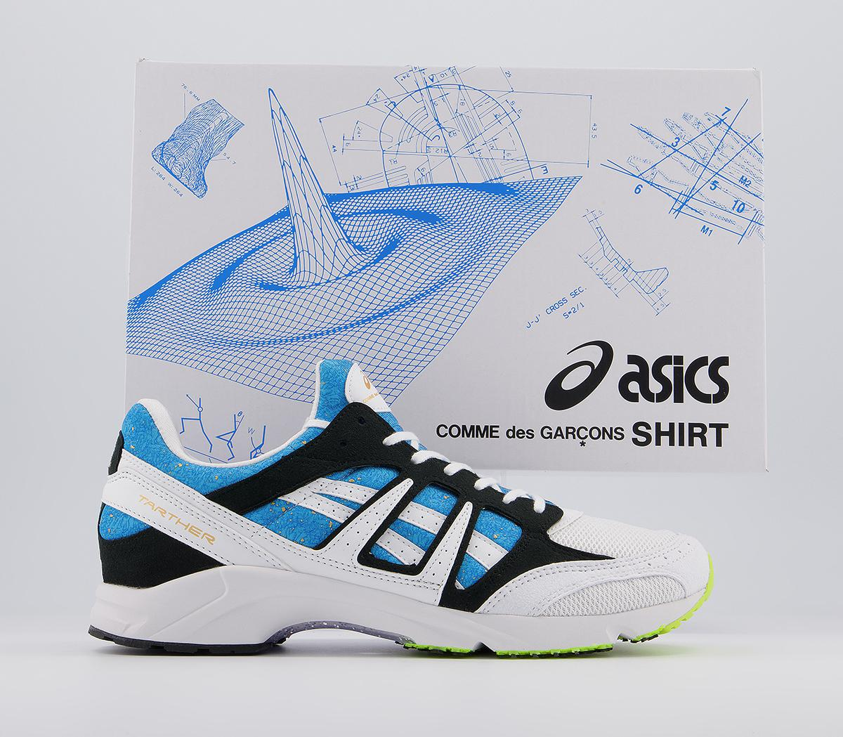 Asics Cdg Tarther Sd Trainers