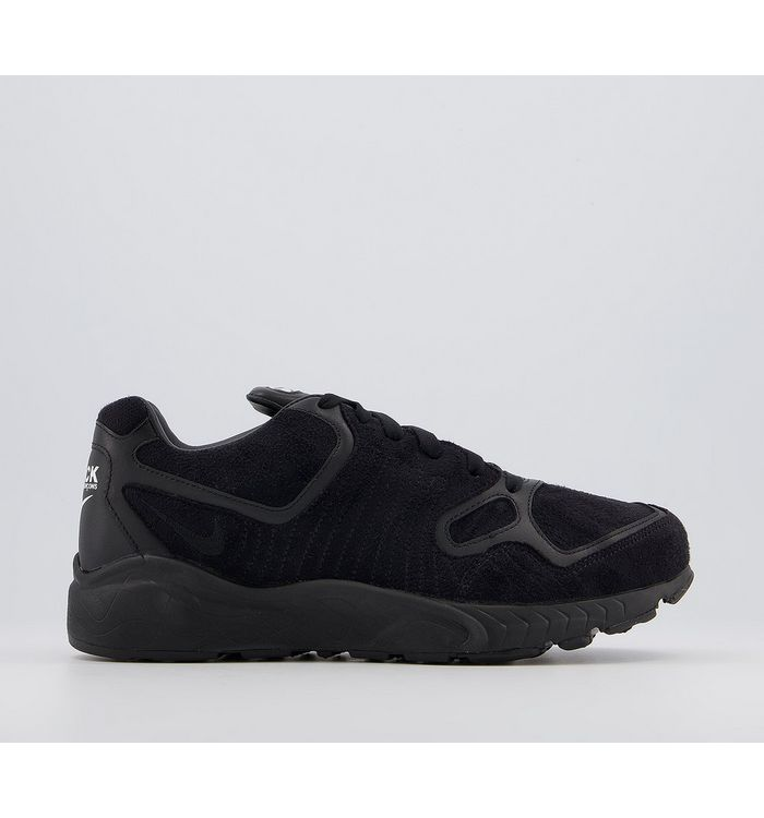 Comme Des Garcons Cdg Nike Talaria Trainers BLACK,Black
