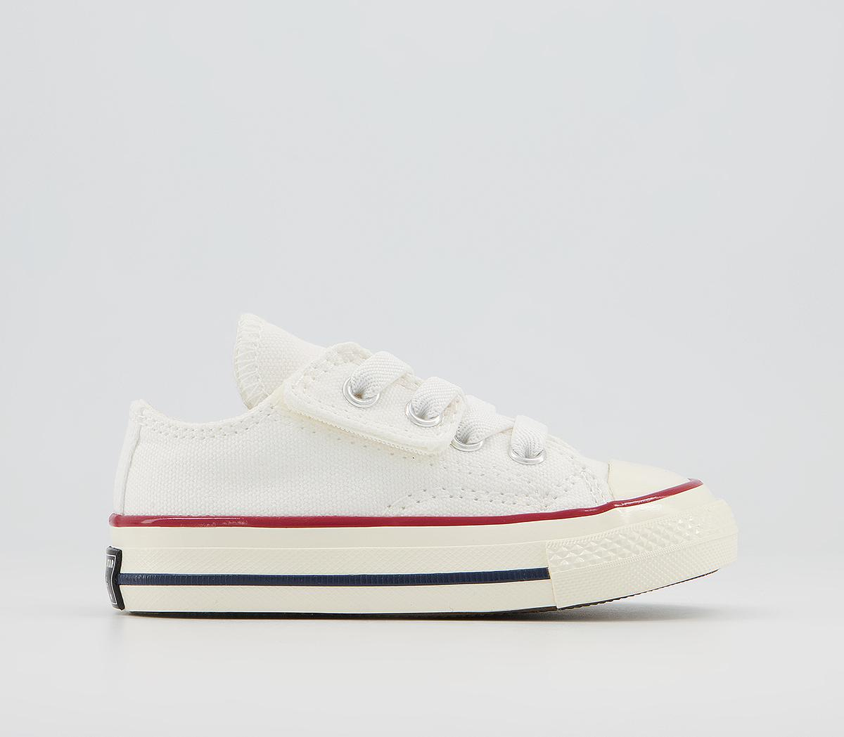 Chuck 70s Ox Infant Trainers