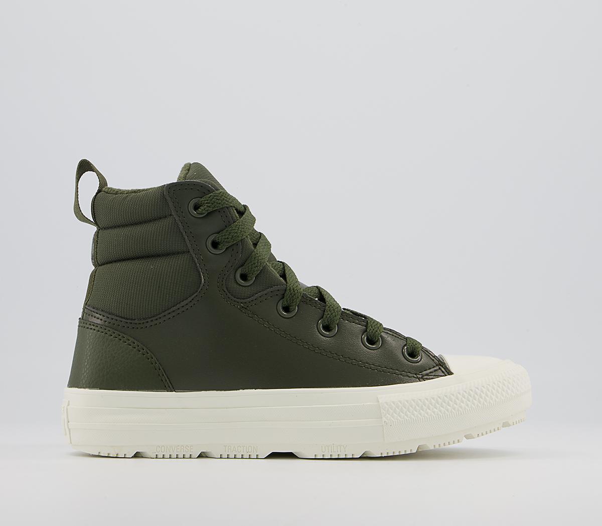 All Star Berkshire Boots