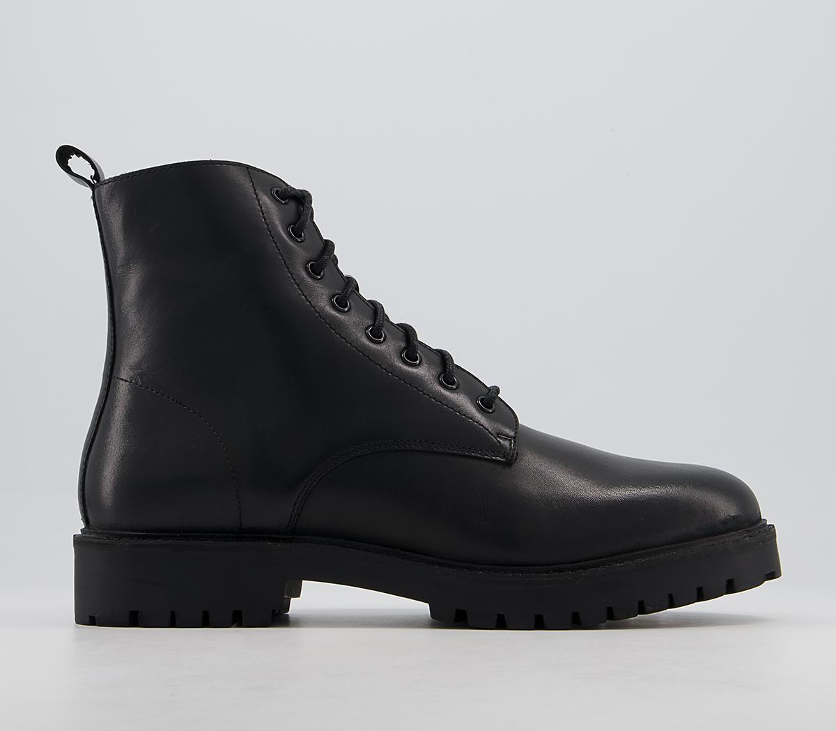 Sean Lace Up 2.0 Boots