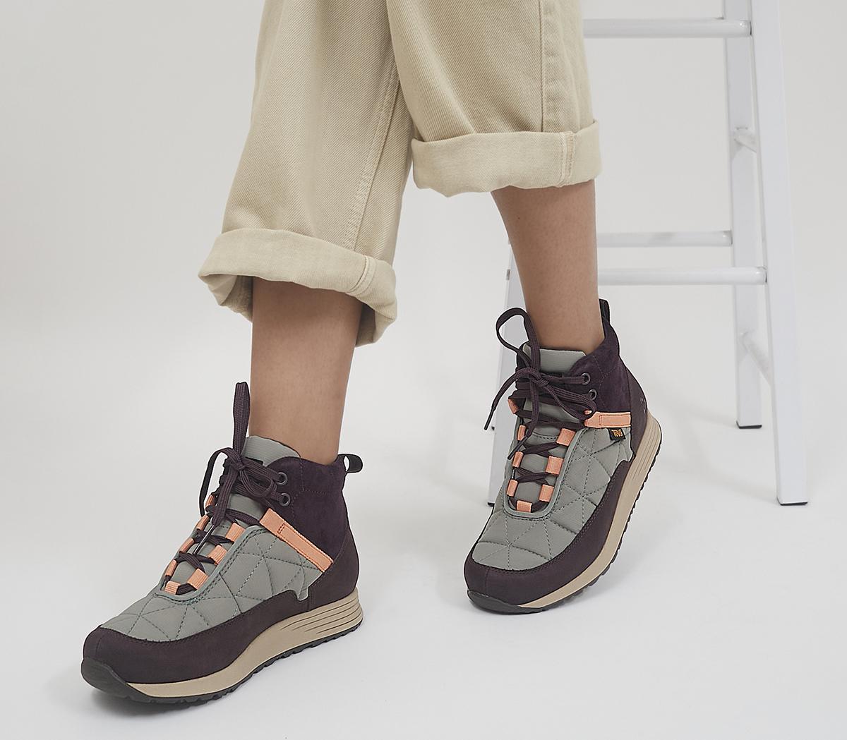 Ember Commute Boots