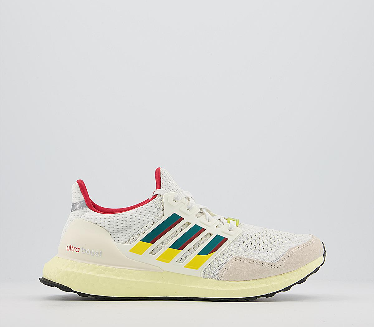 Ultraboost Dna 1.0 X Zx 000 Trainers