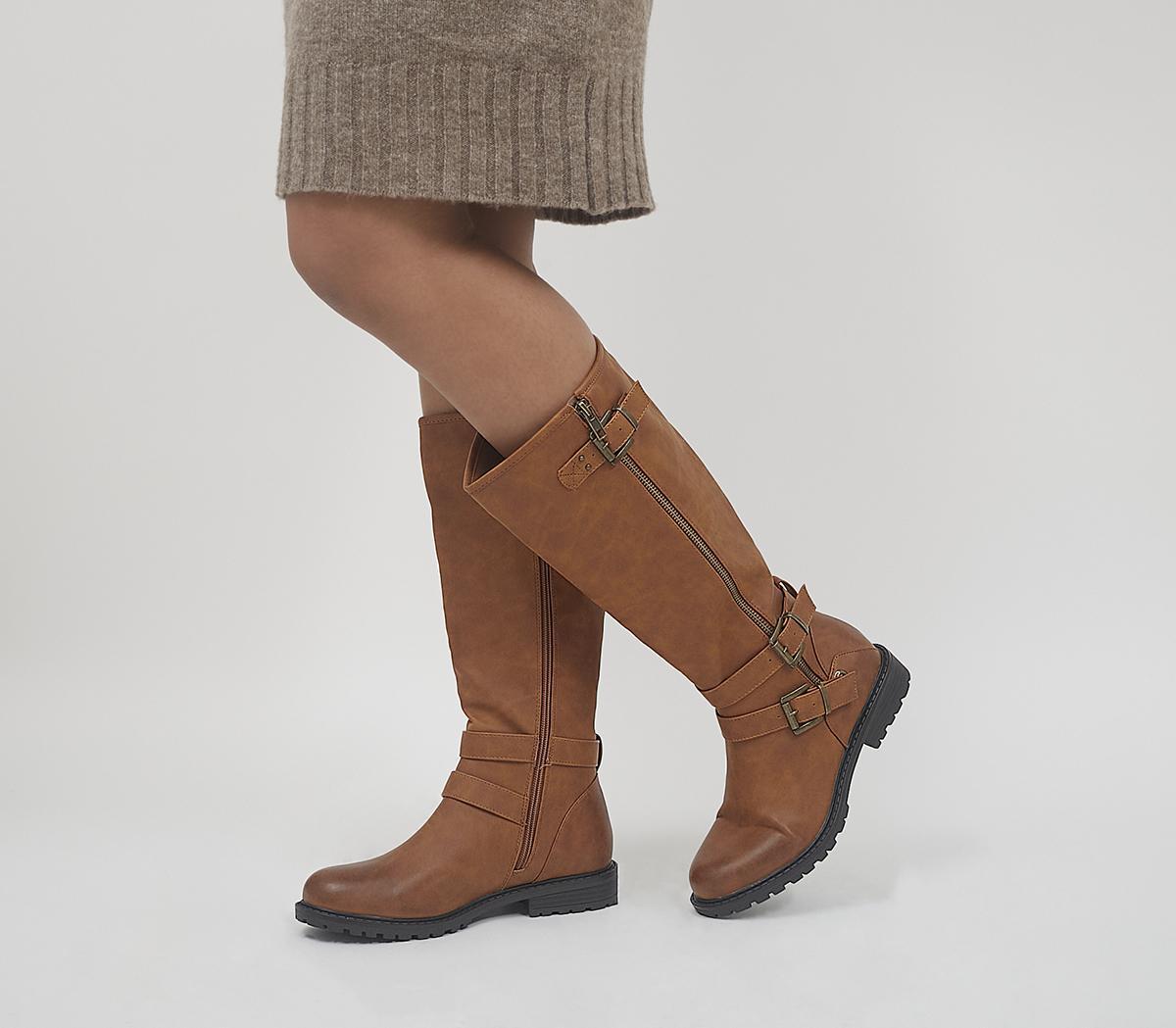 Kirsten Walking Boots