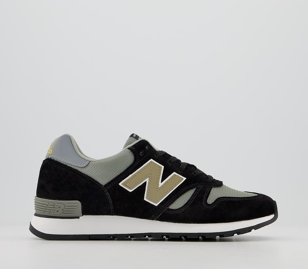 M670 Trainers