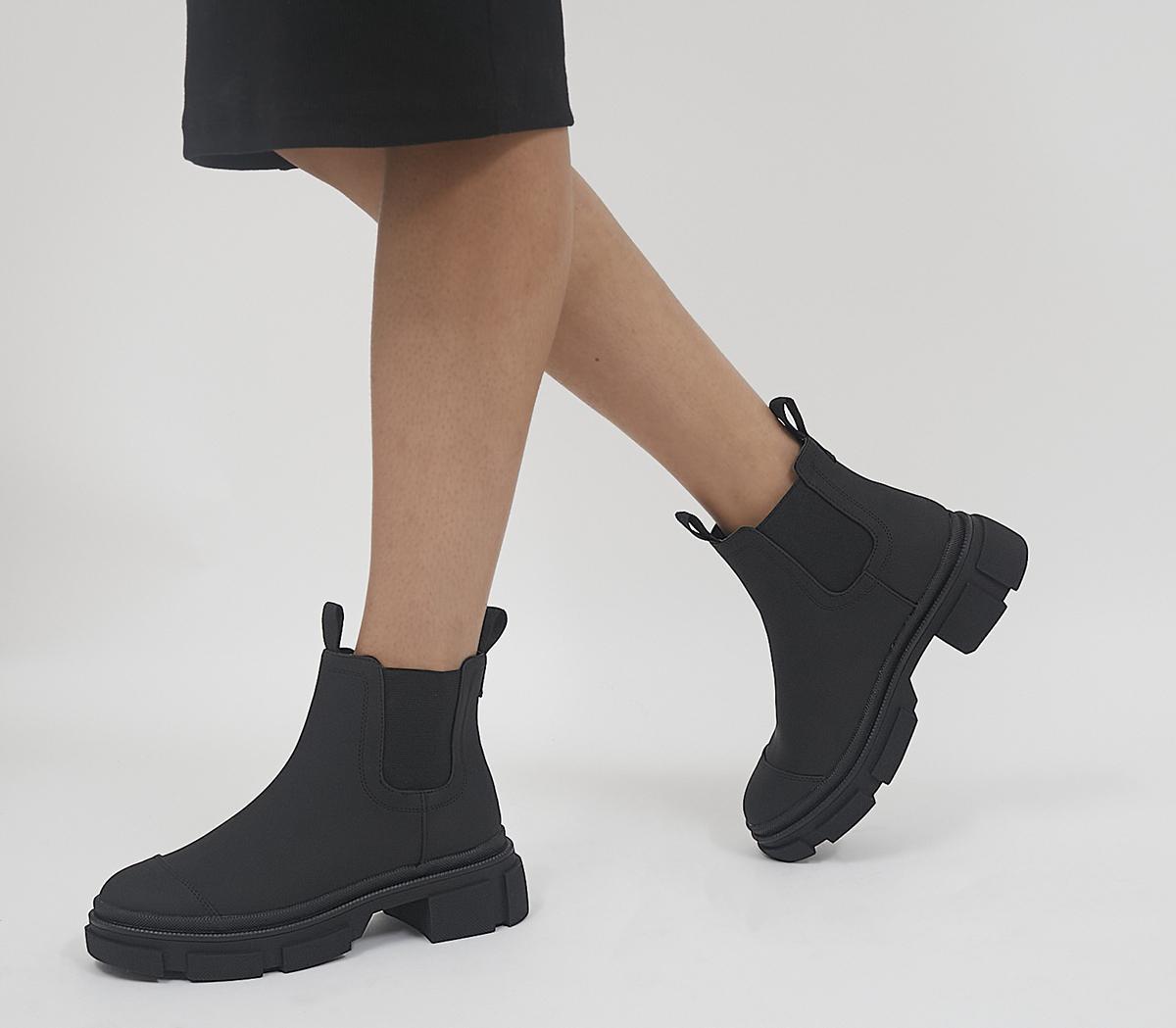 Alisha Rain Boots