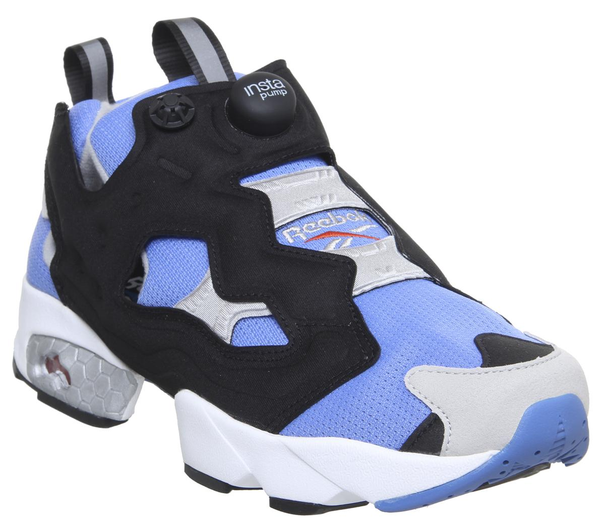 Insta Pump Fury Trainers