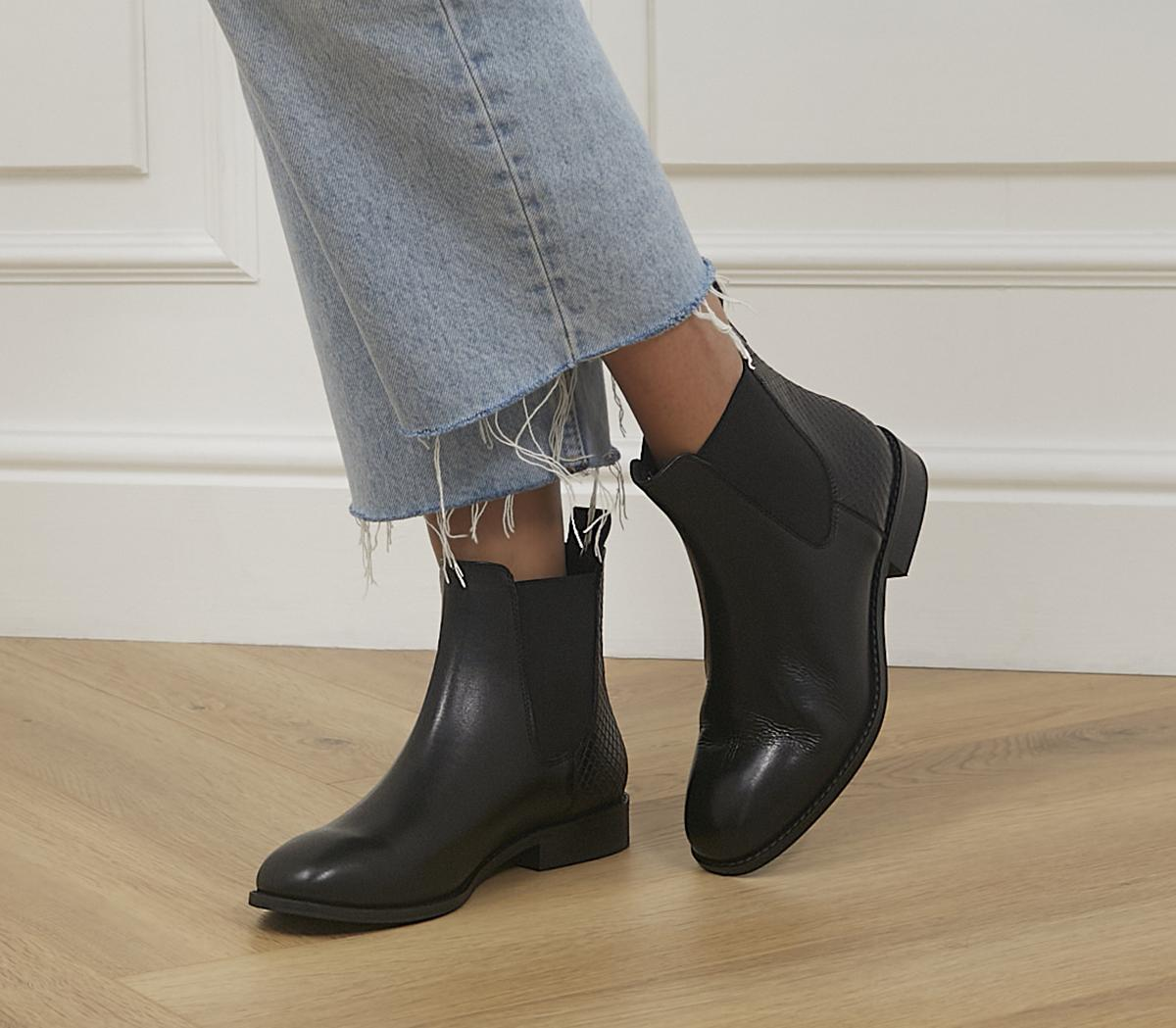 Atlanta Classic Chelsea Boots
