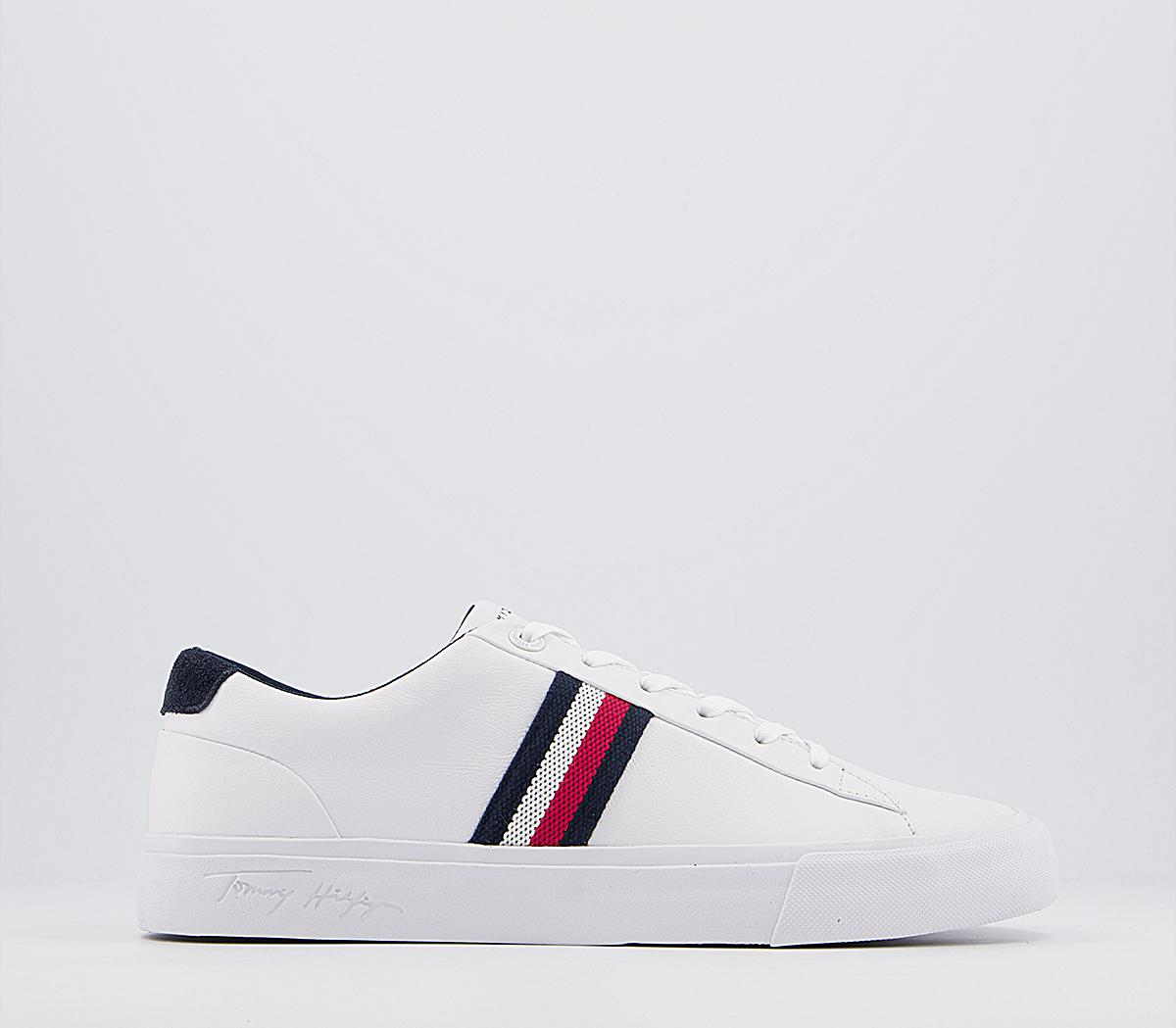 Corporate Leather Sneakers