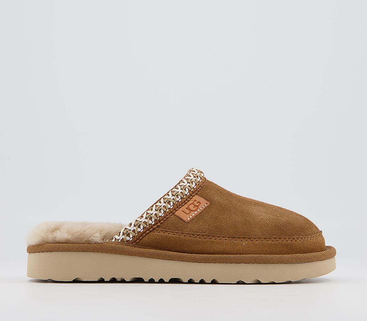 Tasman II Slip-on Youth Slippers