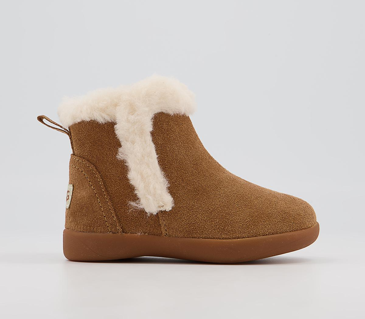 Mallya Infant Boots