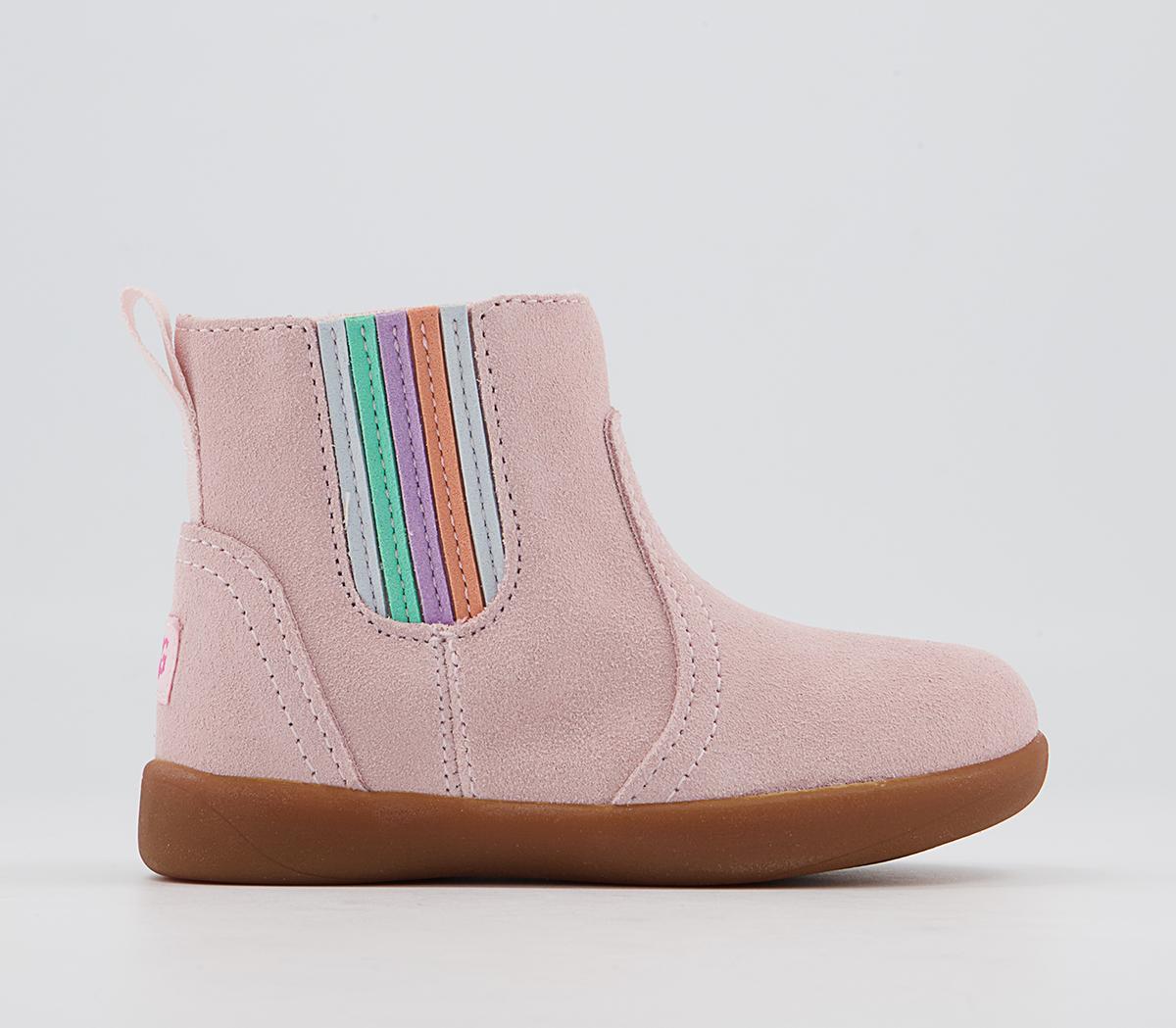Ryndon Infant Boots