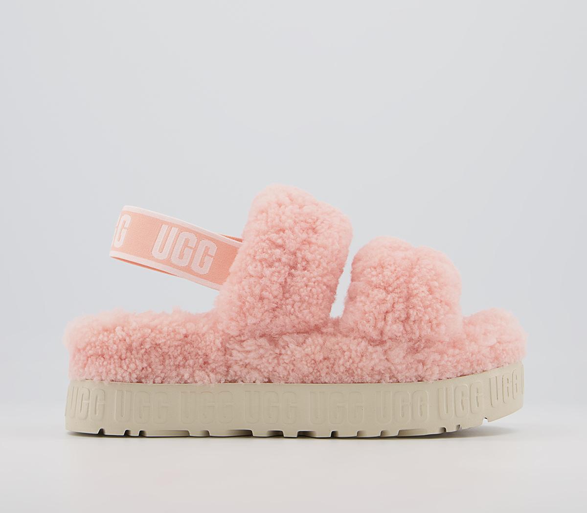 Oh Flufitta Slippers