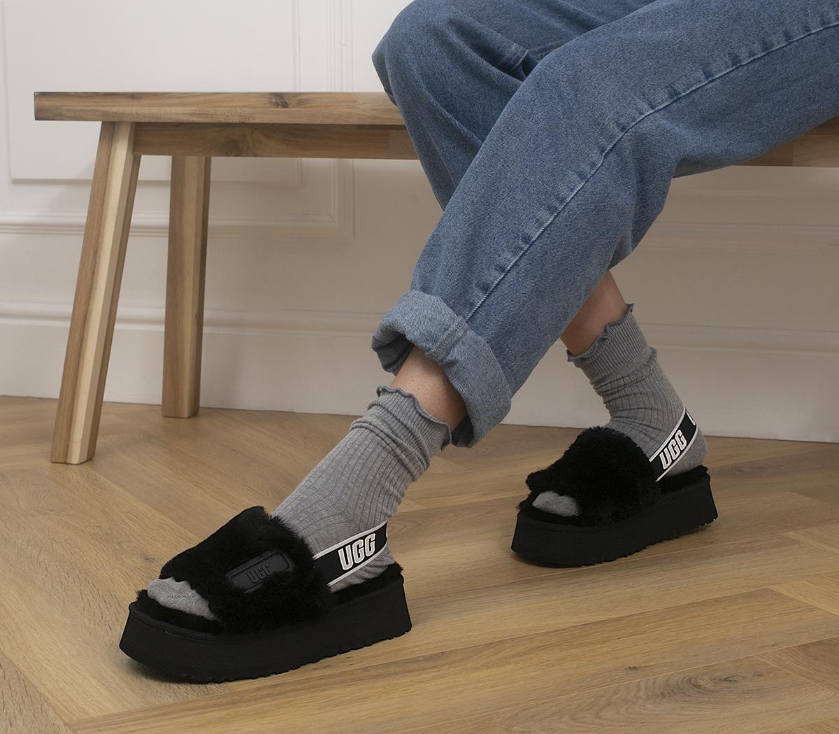 Disco Slides