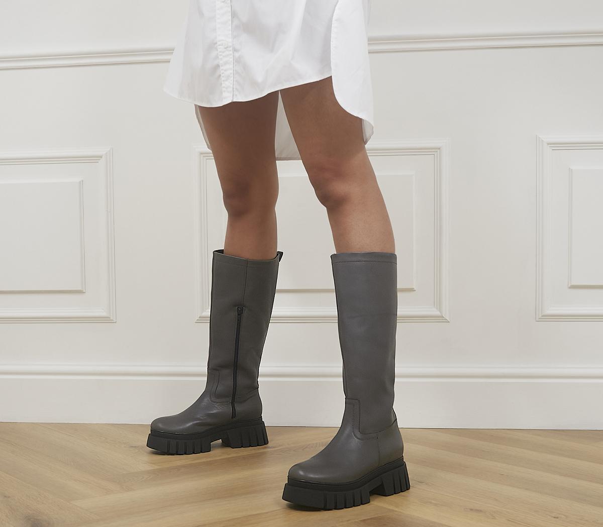 Kerr Chunky Boots