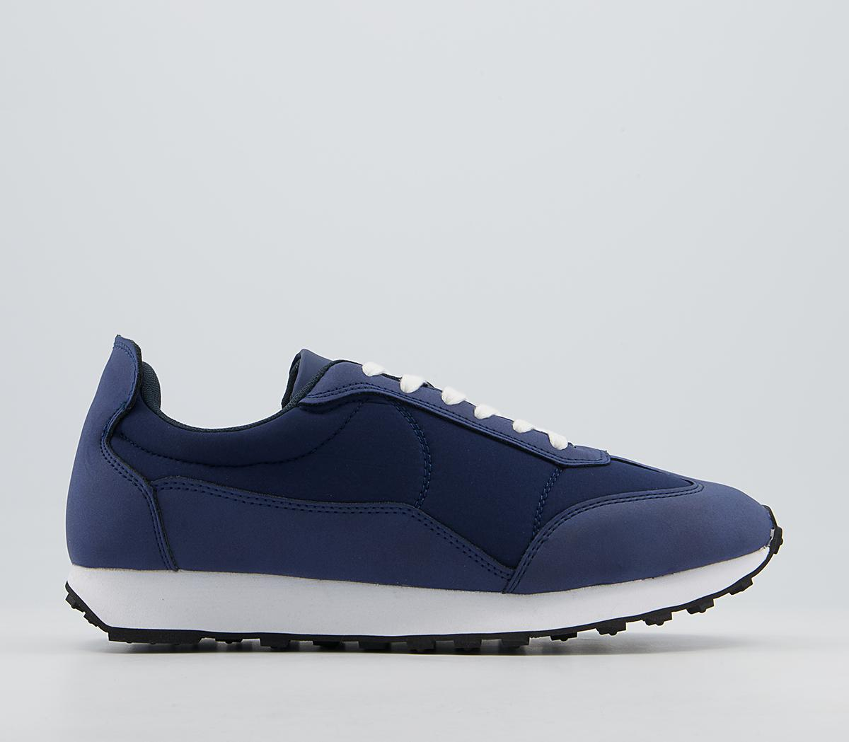 Cole Lux Nylon Runners