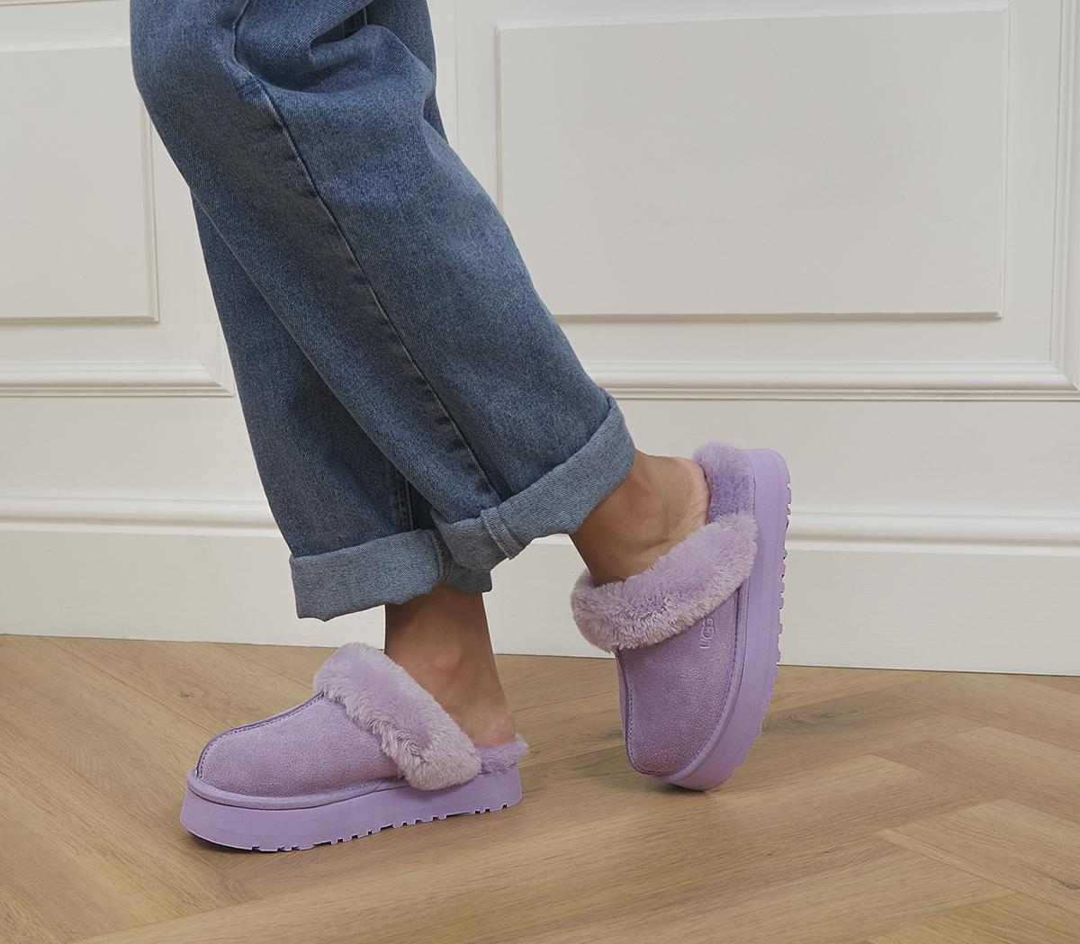 Disquette Slippers