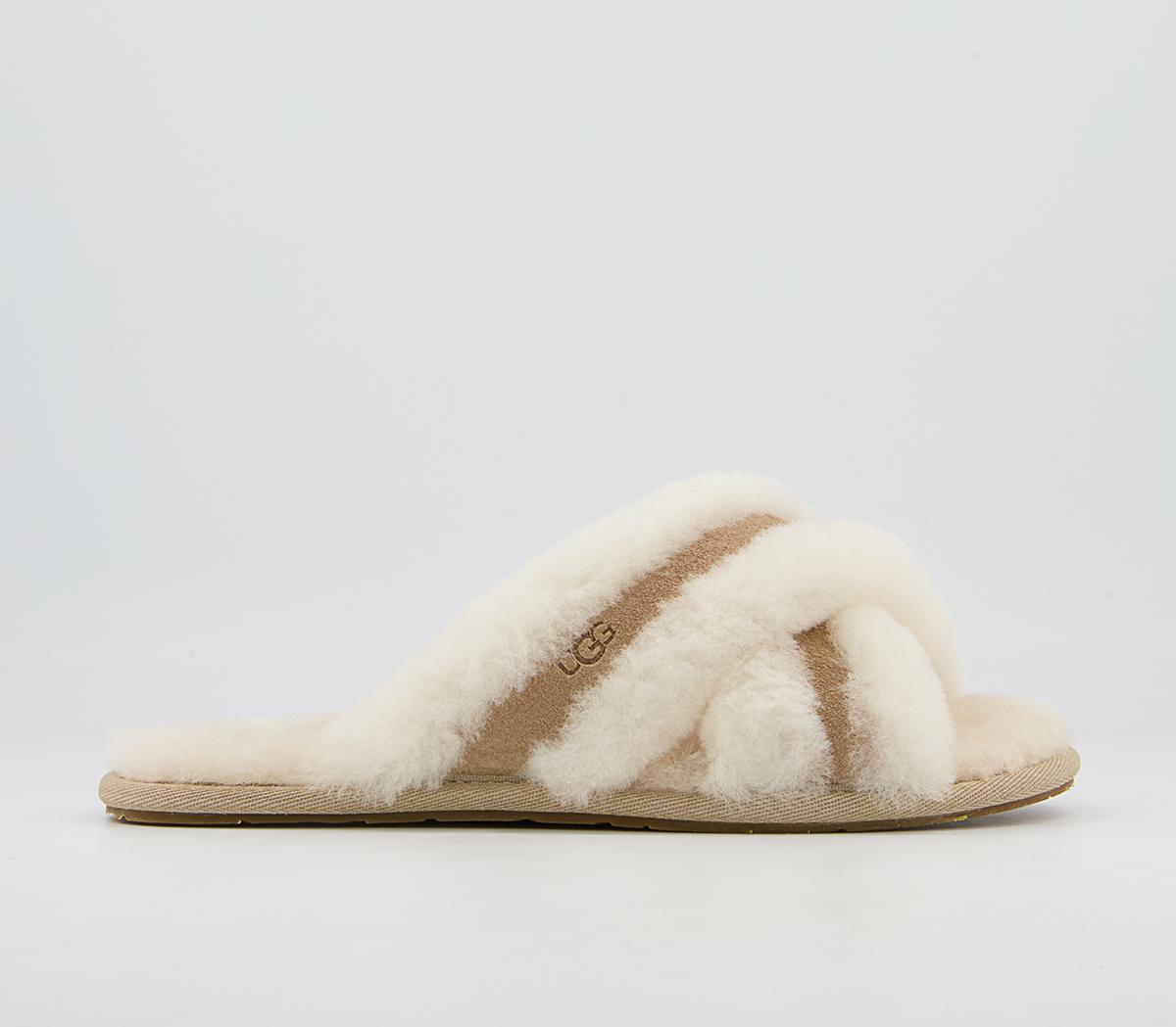 Scuffita Slippers