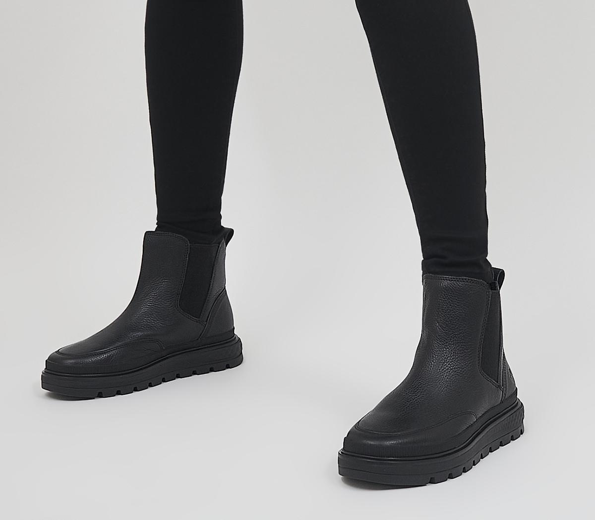 Ray City Chelsea Boots