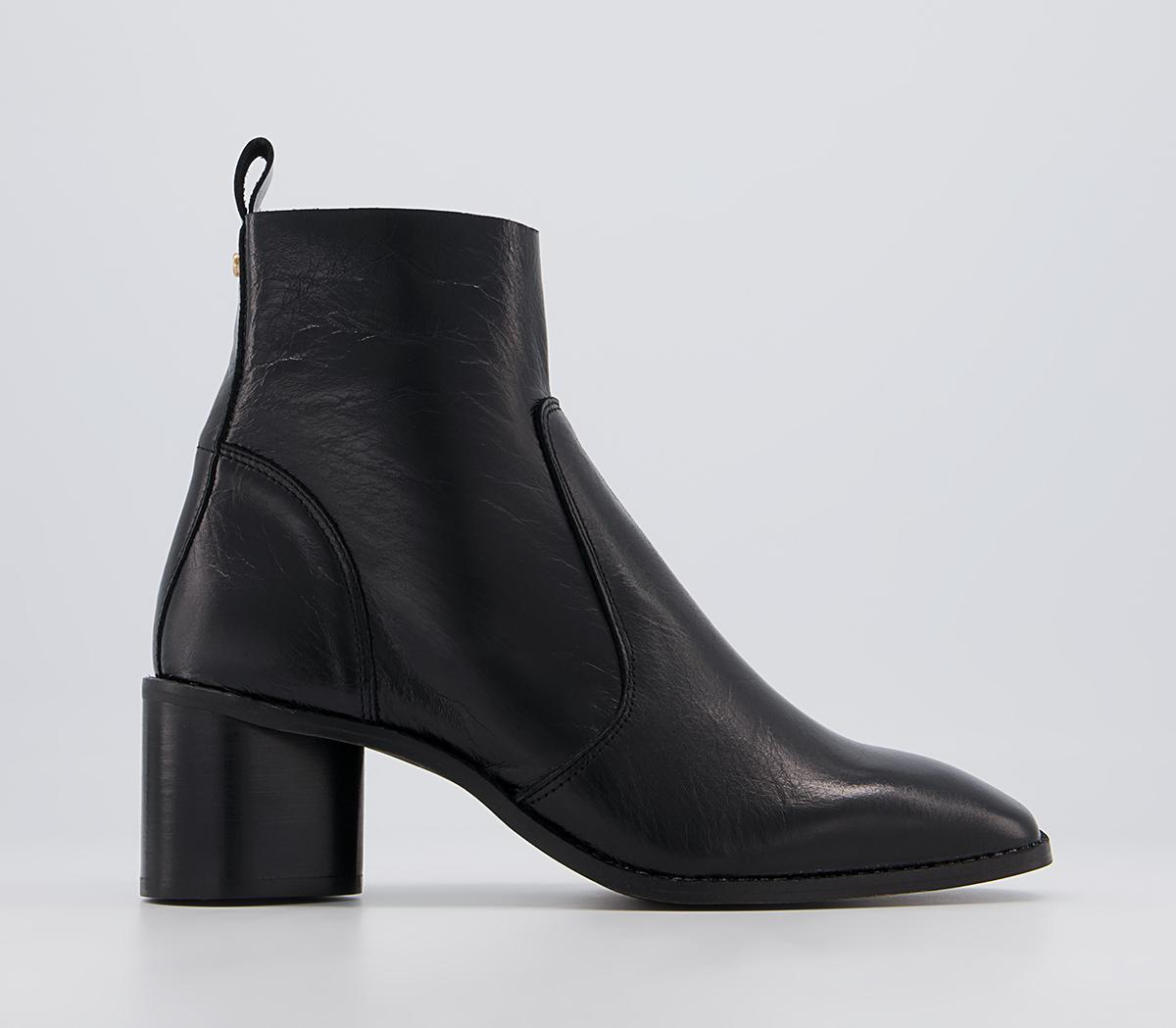 Architecture Unlined Boots
