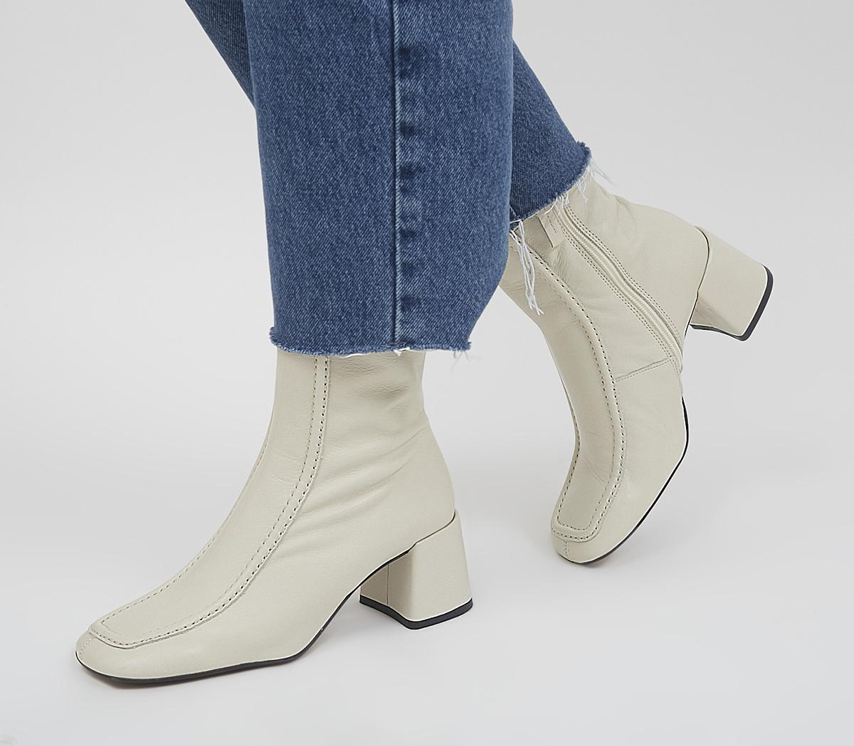 Anatomy Low 60's Style Boots