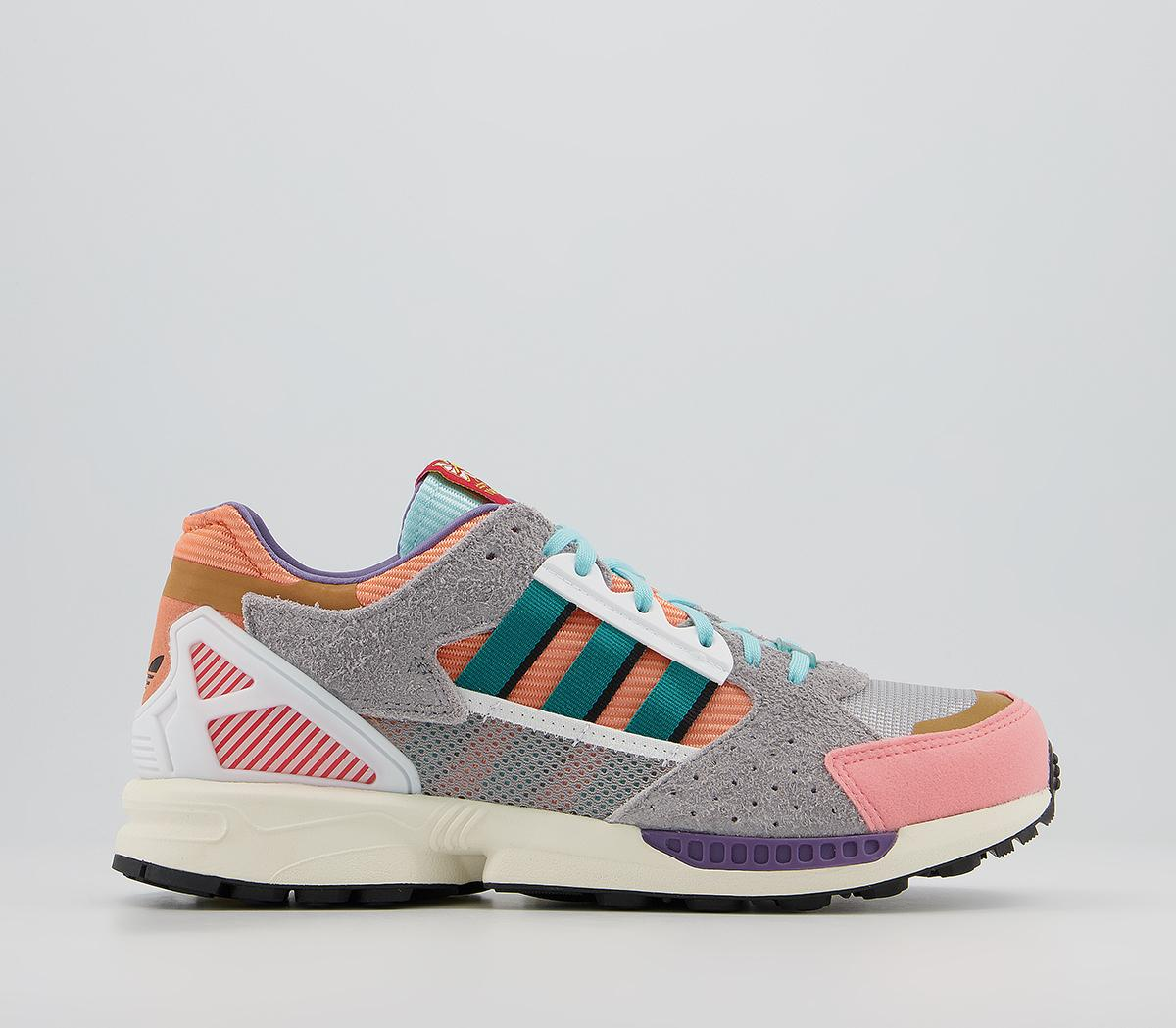 Zx 10/8 Candyverse Trainers