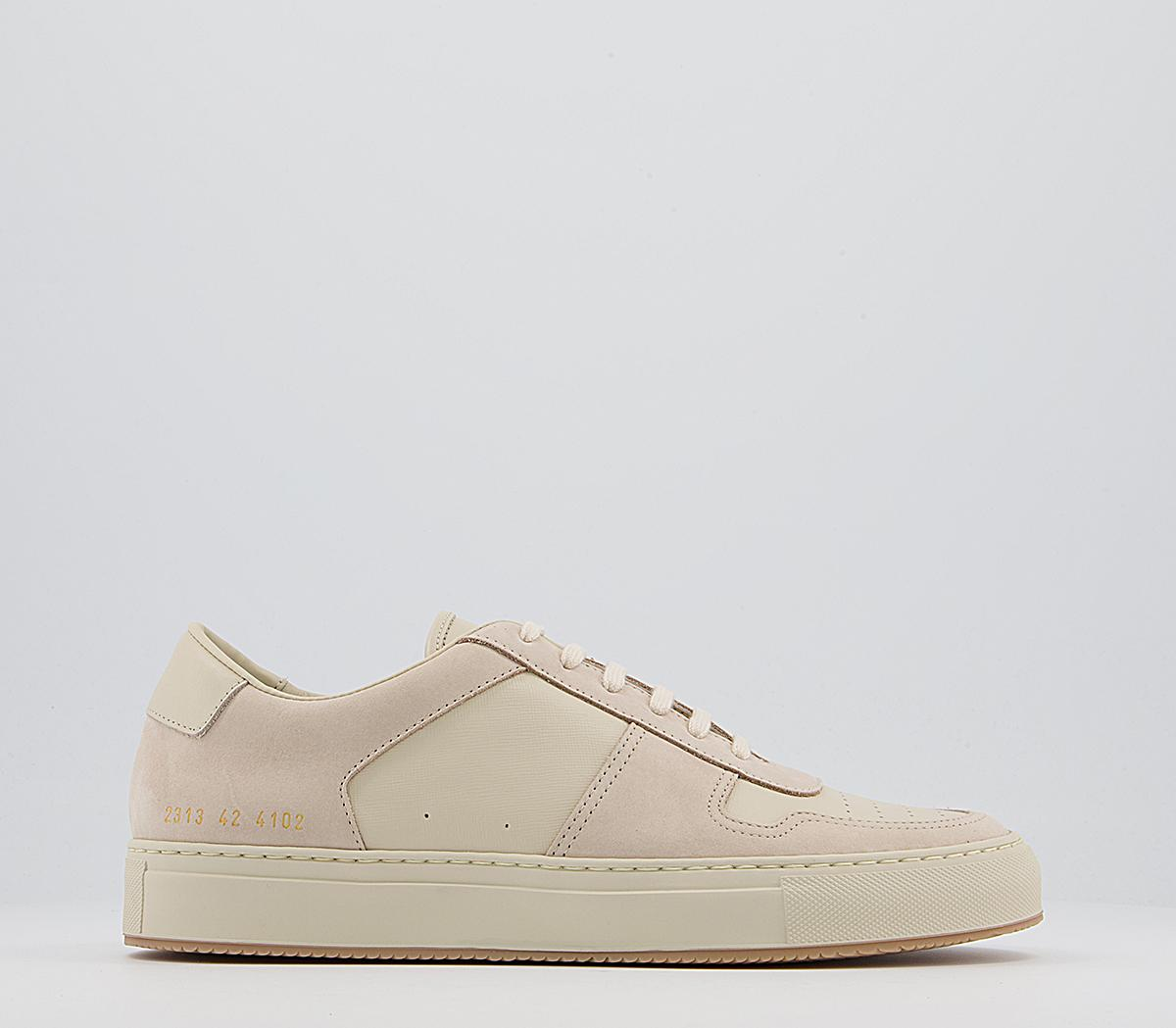 Bball Low Fw21 Trainers