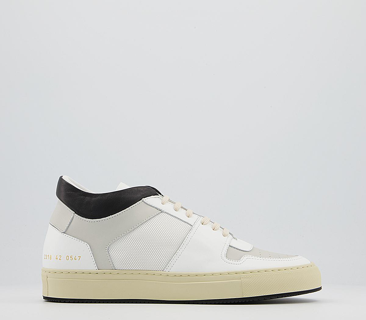 Bball Low Decades Trainers