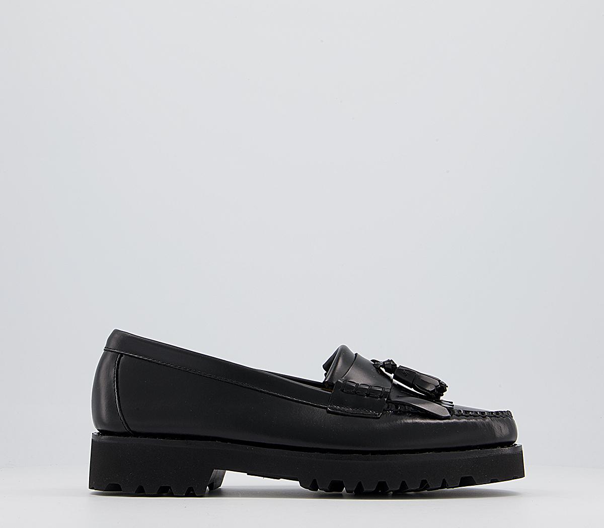 Weejuns 90s Esther Kiltie Loafers
