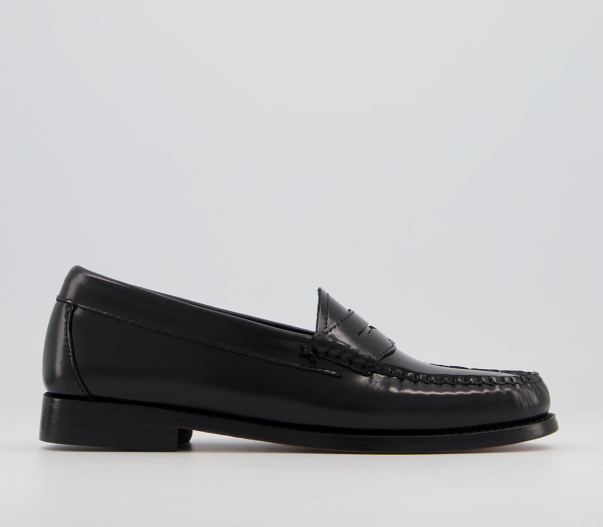 Weejuns Penny Loafers