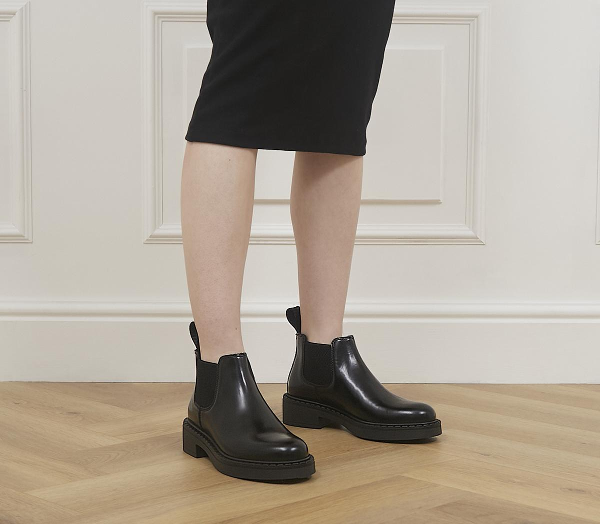 Albany II Ankle Gore Boots