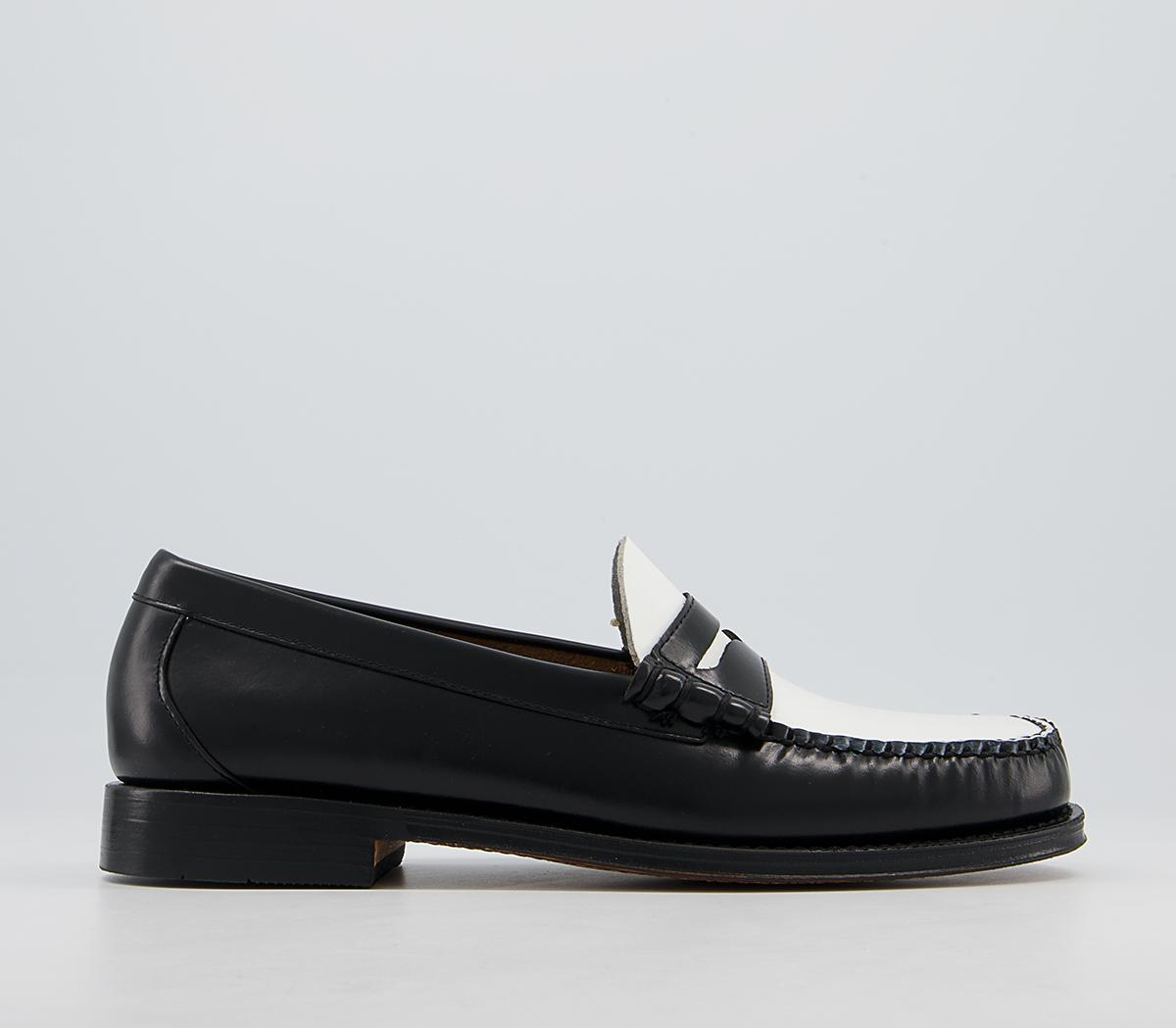 Weejun Heritage Larson Moc Penny Loafers