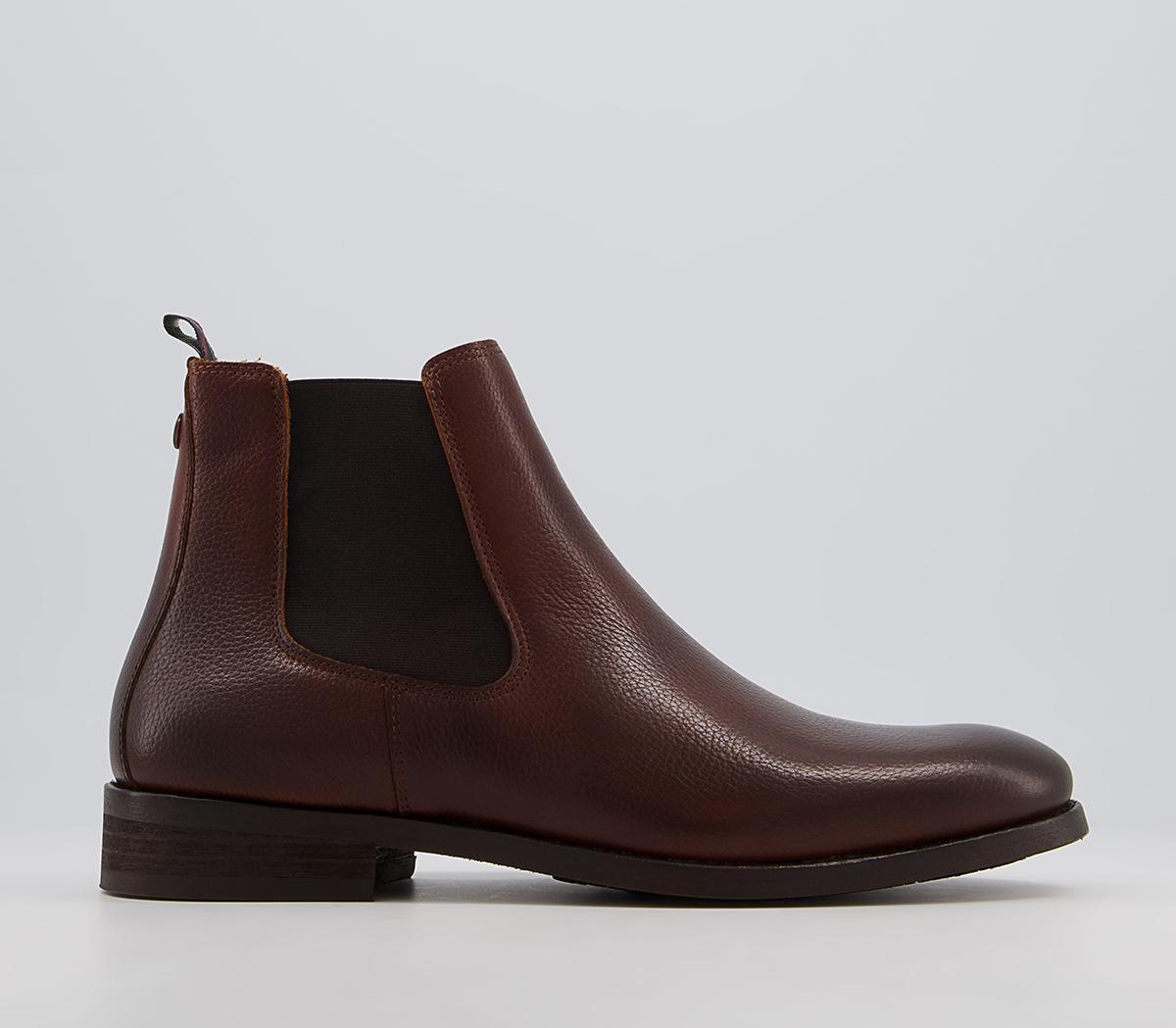 Bedlington Chelsea Boots