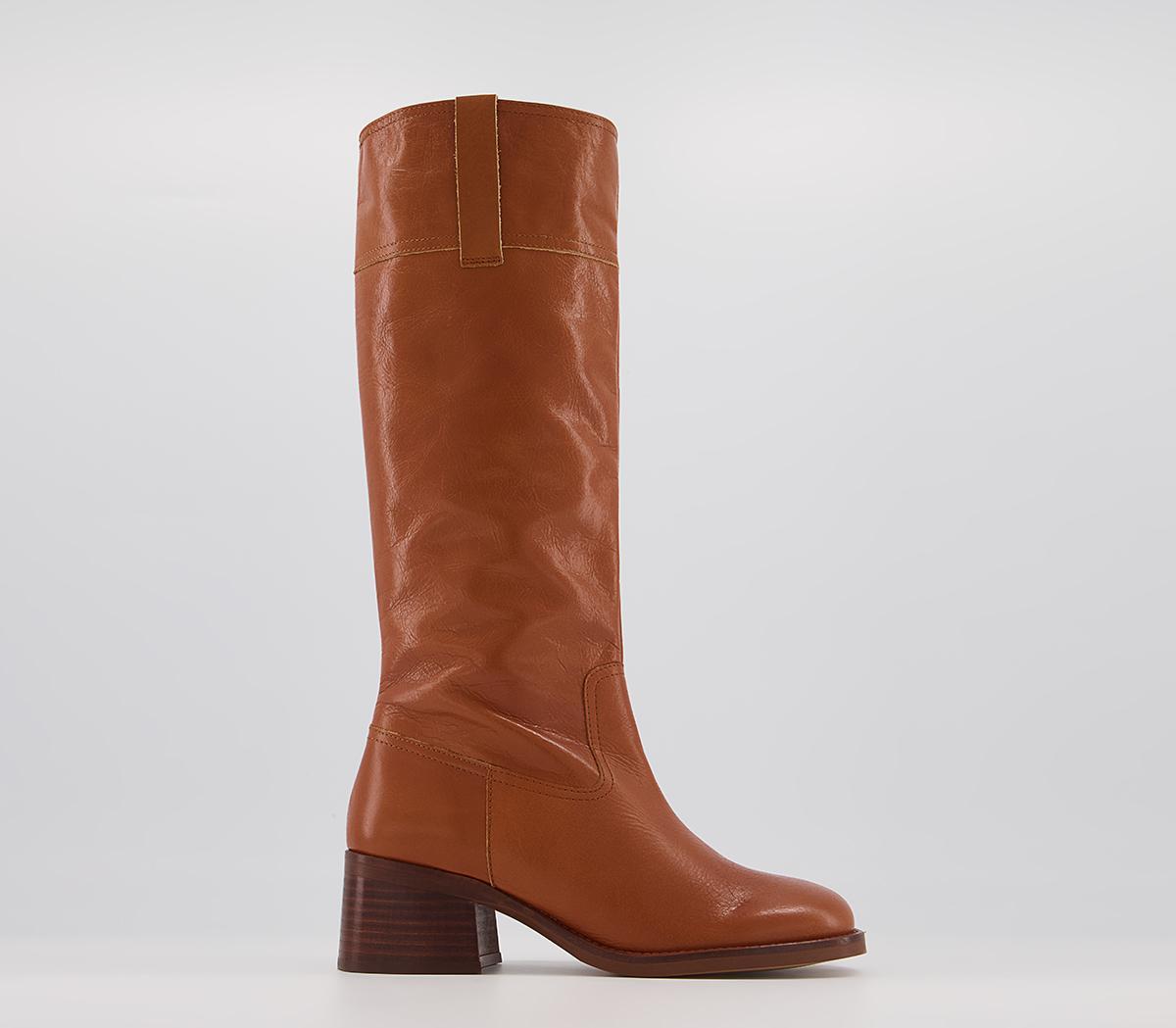 Kingsbury Pull On Boots